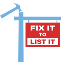 Fix it To List It