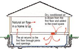 Crawl-O-Sphere™ Diagram