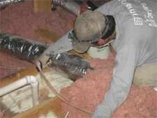 Weatherization: Making Your Home Energy Efficient