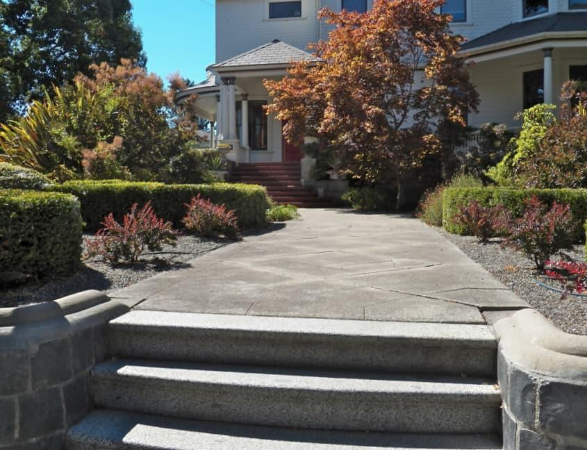 Concrete Safety: How to Prevent Tripping Hazards Around Your Home