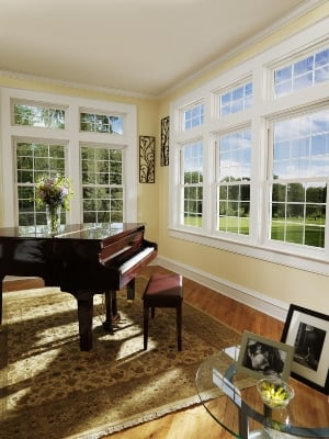 Simonton Windows Installed in Great Falls