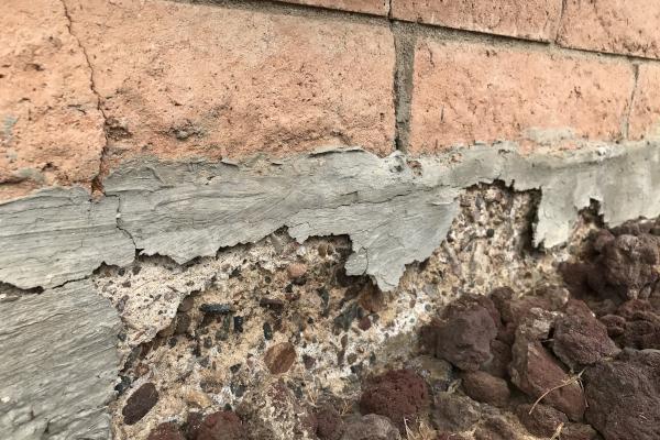 Stem Wall Repair & Cracked Foundation Repair in Greater Tucson, AZ