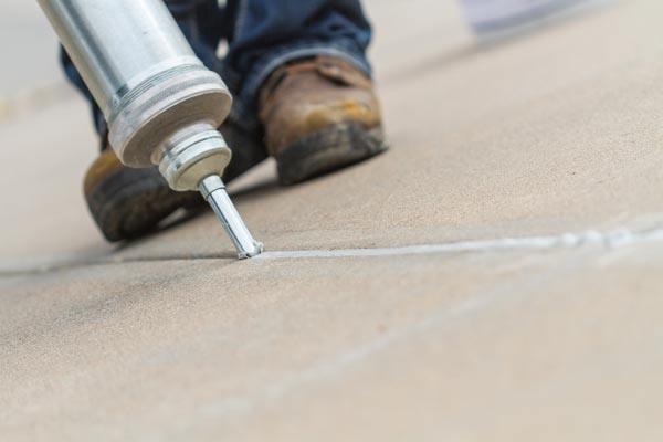 cracked concrete problems