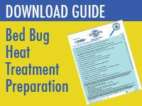 Heat treatment prep guide