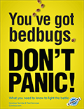 You ve got bedbugs, Don't Panic, read this ebook.