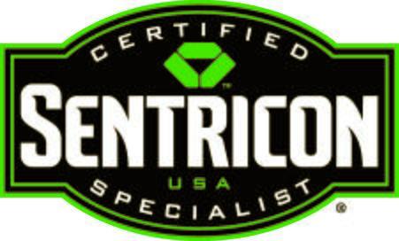 Sentricon Certified