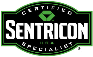Certified Sentricon USA Specialist
