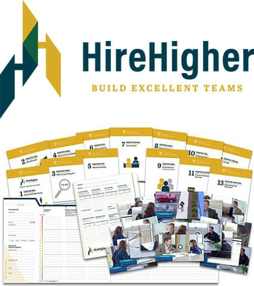 HireHigher Program