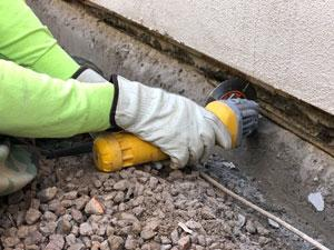 Foundation Repair of CA