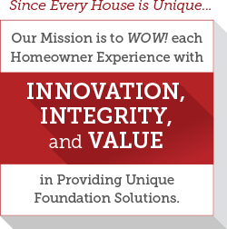 Innovation, Integrity and Value