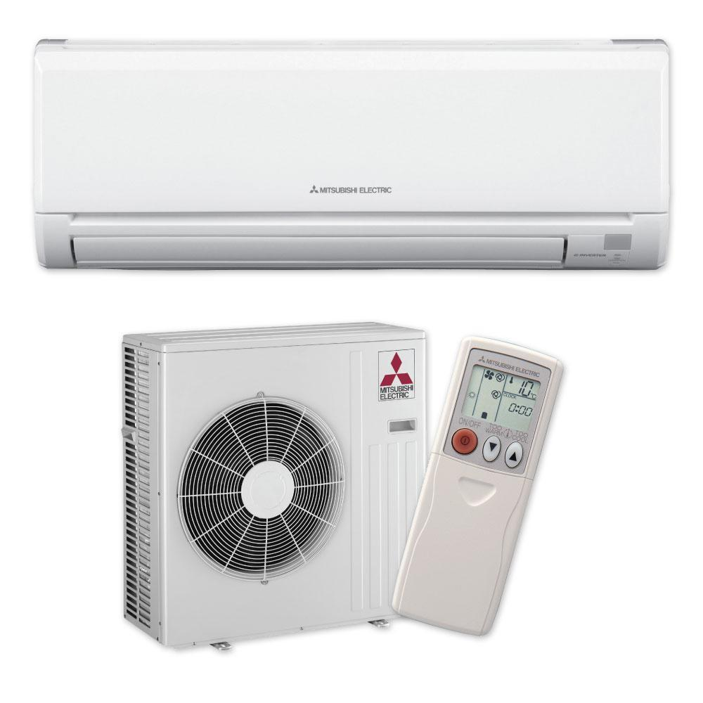 Ductless Heating and Cooling Unit in Greater Madison, NJ