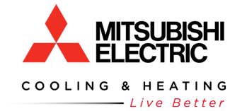 Energy-Efficient Ductless Heating From Mitsubishi Electric in Greater Summit, NJ