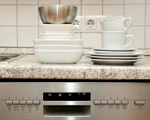 Dishwasher Installation in Chatham