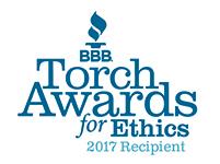 BBB Torch Awards Finalist