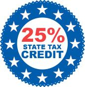 state tax incentive