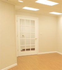 Basement Walls by Silver River Basement Systems