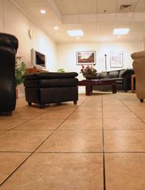 ThermalDry® Basement Flooring - Basement floor tiles in Aurora, Chicago, Elgin, Joliet, and Naperville, IL