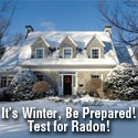Radon Expert in Colorado Says Winter is the Best Time to Test for Radon