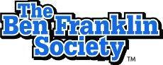 ben franklin society logo