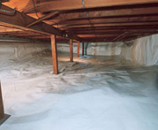 Crawl Space Repair in [territory]