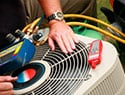 Air Conditioning Replacement/Installation