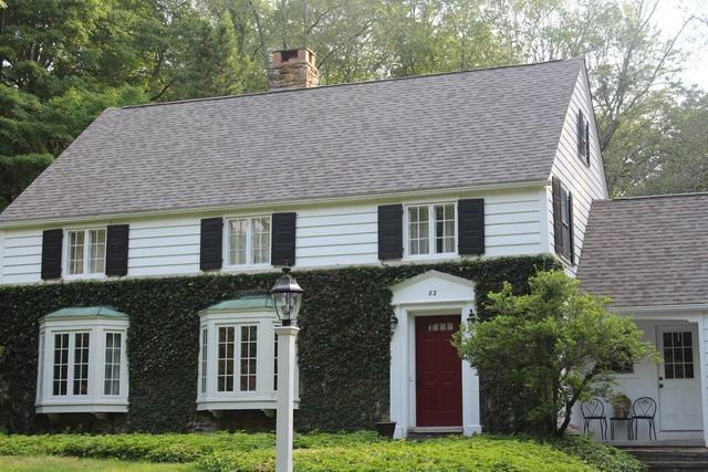 roof replacement in Hartford, CT & RI