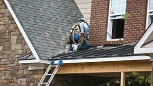 Roofing Services in Eastern Connecticut & Rhode Island