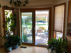 Patio Doors by Green Eco Solutions