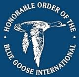 Honorable Order of the Blue Goose