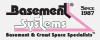 Basement Systems, Inc. Certified Dealer