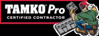 Tamko Pro-Certified Contractor