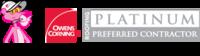 Owens Corning - Platinum Preferred Contractor