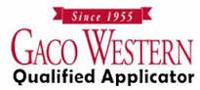 Gaco Western - Qualified Applicator