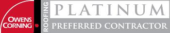 Owens Corning Platinum Preferred