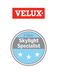 Velux 3-Star Skylight Specialist