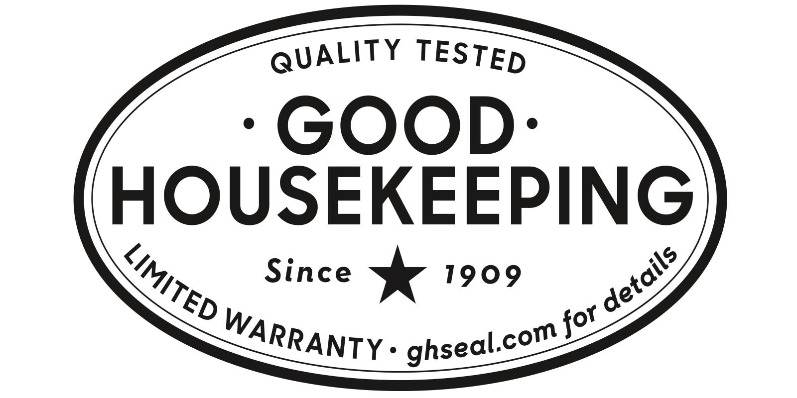 Good Housekeeping Limited Warranty