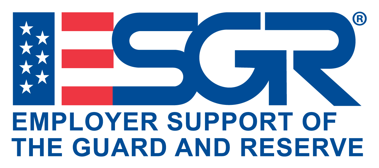 Employer Support of the Guard and Reserve (ESGR)