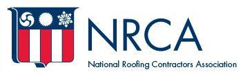 National Roofing Contractors Association (NRCA)