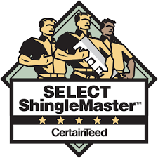 CertainTeed SELECT ShingleMaster™ Roofing Contractor