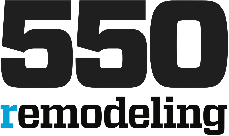 2018 Remodeling 550