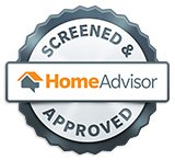 Home Advisor's Seal of Approval