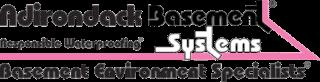 Adirondack Basement Systems Logo