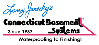 Connecticut Basement Systems Logo