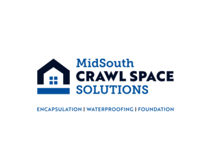 MidSouth Crawlspace Solutions Logo
