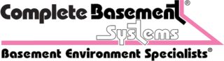 Complete Basement Systems of NY Logo
