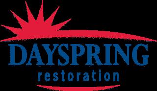 Dayspring Restoration Logo