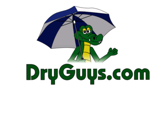 Dry Guys Basement Systems Logo