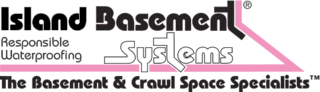 Island Basement Systems Logo