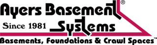 Ayers Basement Systems Logo