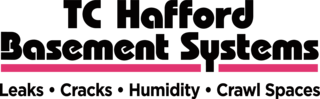 TC Hafford Basement Systems Logo
